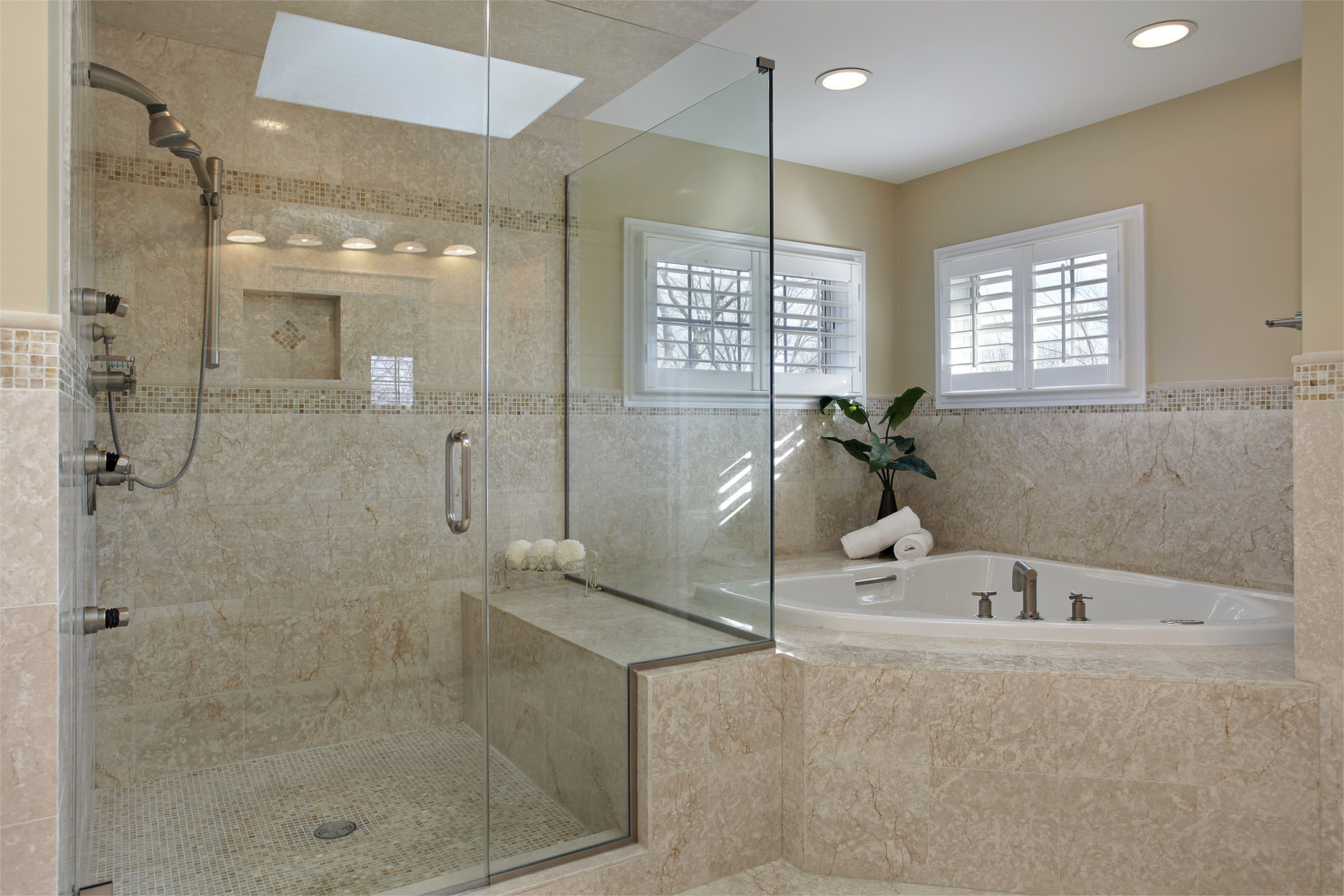 Shower Glass Screens Amp Enclosures Sligo Glass