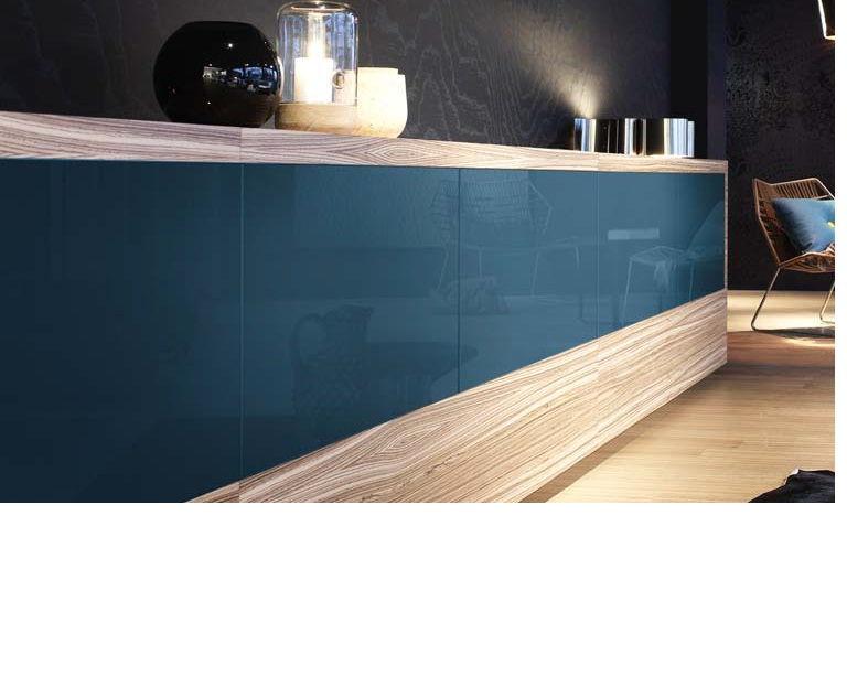 Lacobel Glass Bar, kitchen glass splashbacks