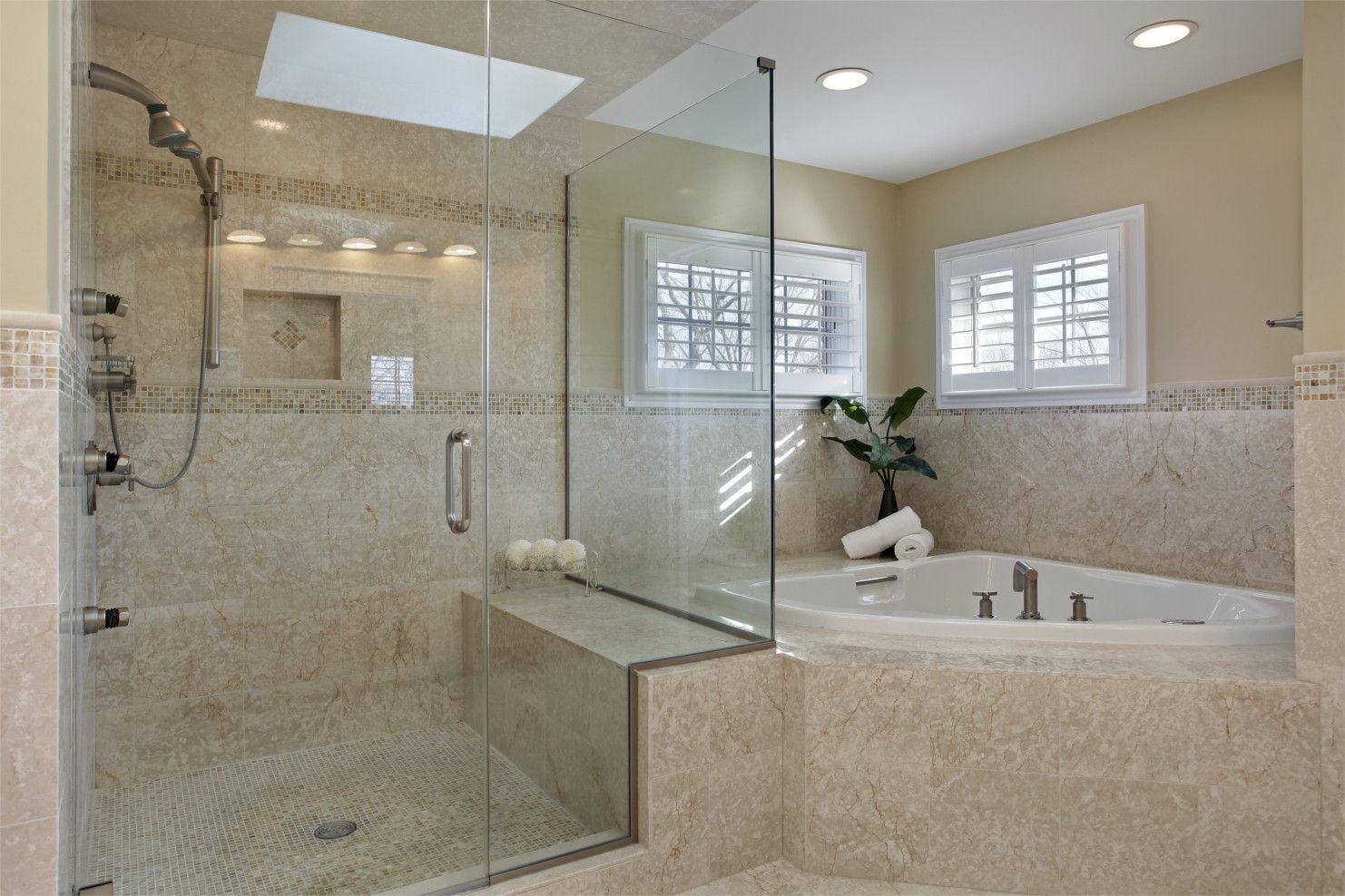 Buy Glass Shower Screen • Sligo Glass Premium Glass Solutions