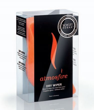 Atmosfire dry wiper