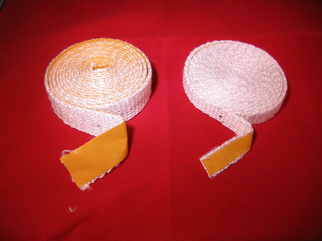 Stove Glass rope, Fire Retardent Rope