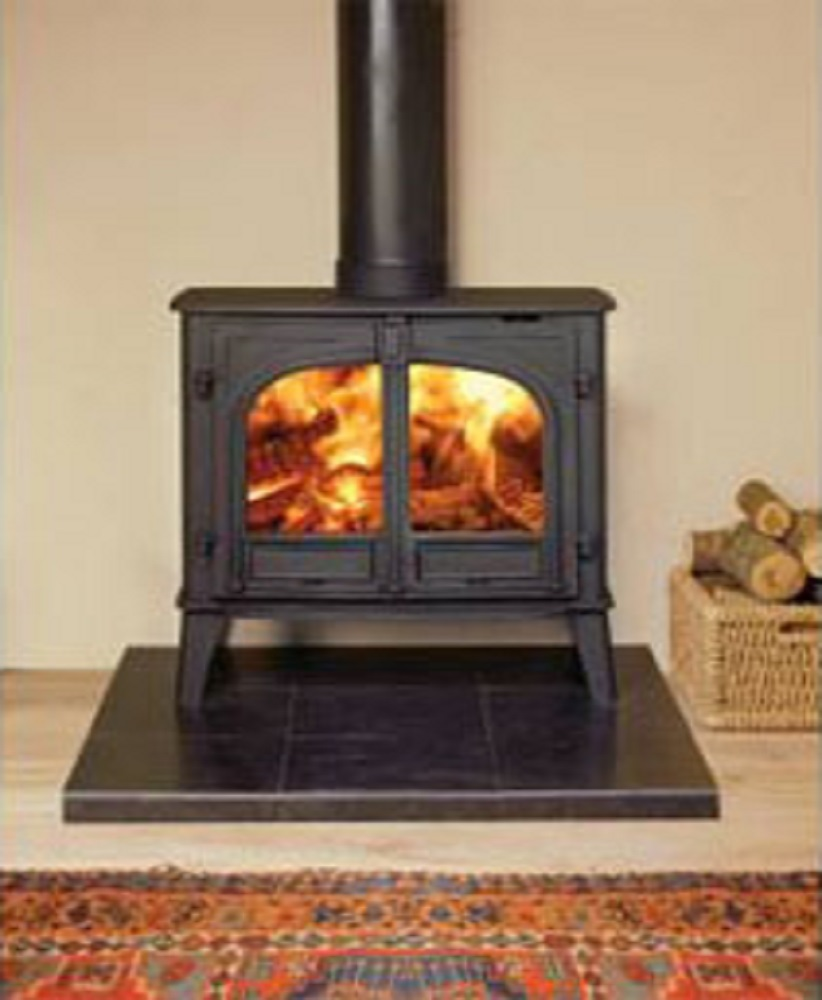 Stovax Stockton 11 D D Stove Glass Buy Online