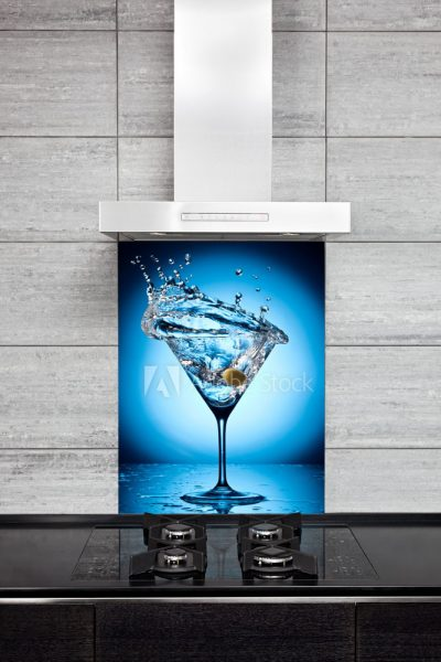 Kitchen Splashback Food & Drink