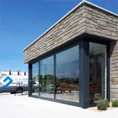 Premium Windows & Doors