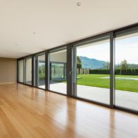 Continental Style Windows